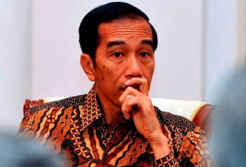 Demokrat: Wajar Publik Tak Puas pada Kinerja Jokowi!