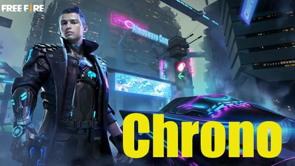 تفاصيل تحديث لعبة Free Fire بداية جديدة وإضافة Chrono كريستيانو رونالدو