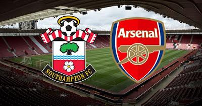مباراة آرسنال وساوثهامتون arsenal v southampton  يلا شوت بلس مباشر 26-1-2021 والقنوات الناقلة في الدوري الإنجليزي