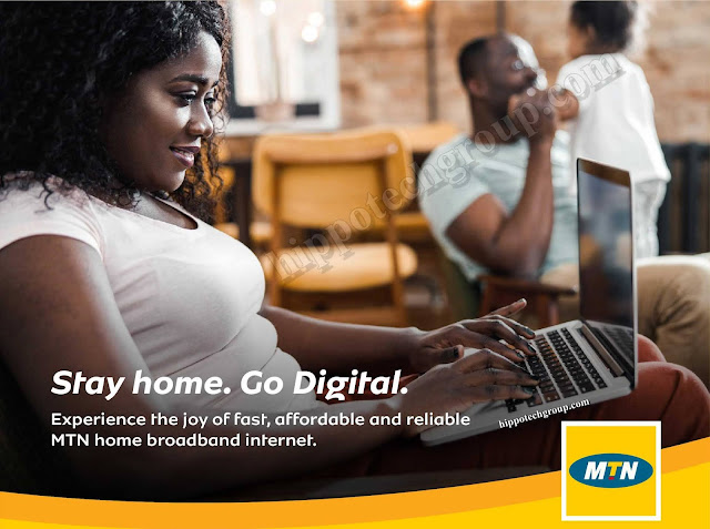 How to Activate or Subscribe to MTN HOME offers?