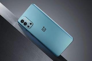 OnePlus Nord 2 5G Blue Haze Colour Looks