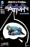 Os Novos 52! Batman #15