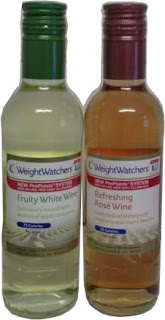 Weight Watchers Wines
