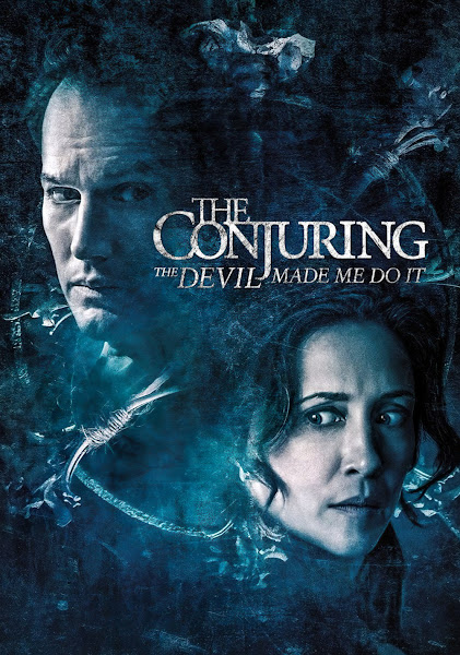 The Conjuring The Devil Made Me Do It Hindi Dubbed 2021 Dual Audio 720p