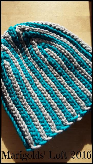 Bosnian crochet