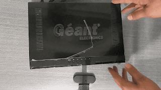 flash geant 2500 hybrid