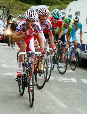 List of the Best All Time Cyclists - Joaquim Rodriguez