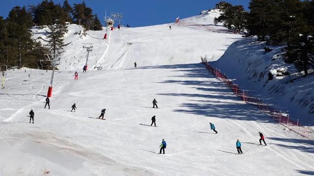 kütahya kayak merkezi