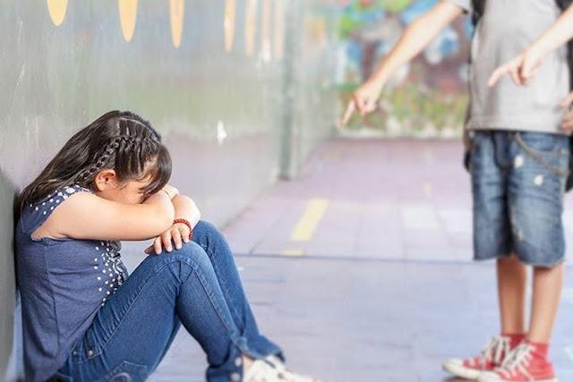 8 Cara Mengajarkan Anak Membela Diri saat Menghadapi Bullying