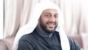 Innalillahi Wainna Ilaihi Rojiun, Syekh Ali Jaber Wafat