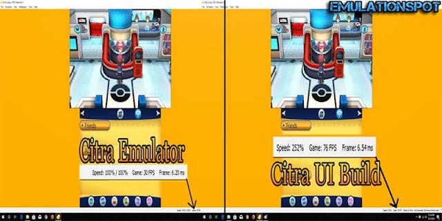 Download Citra Ultra Instinct Build (UI) for PC | EmulationSpot