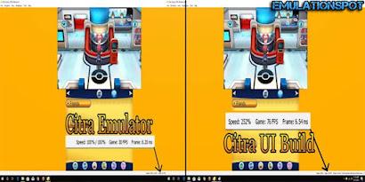 Download Citra Ultra Instinct v1.2 Build for PC | EmulationSpot