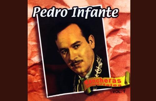 Dos Arbolitos | Pedro Infante Lyrics