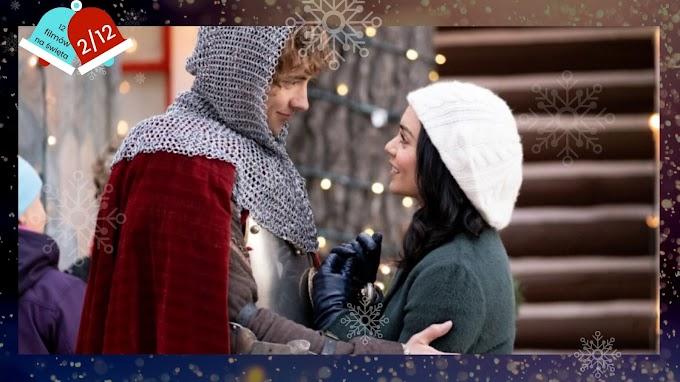 Świąteczny Rycerz, czyli nawet w XIV wieku pokochaliby Netflixa