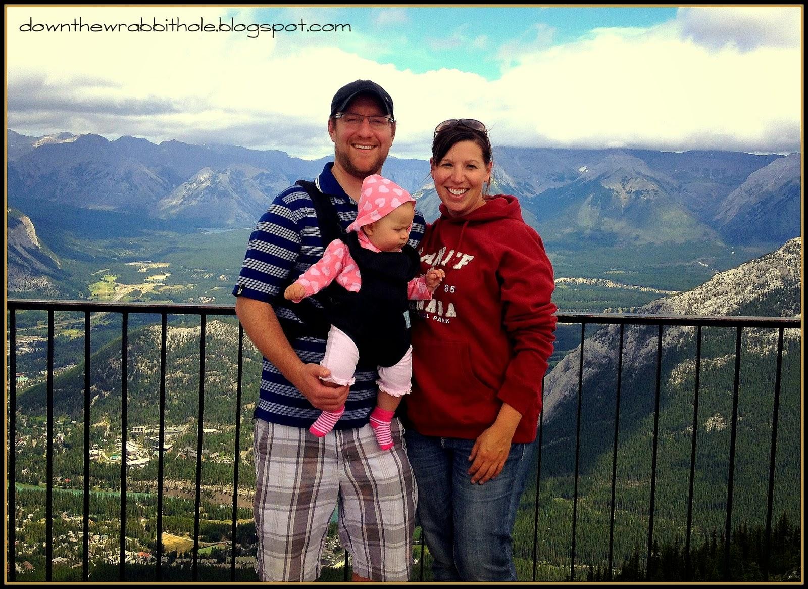 Banff Gondola, Sanson Peak, things to do in Alberta