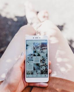 Dicas Instagram Pasta Pinterest