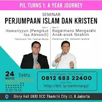 'Para Ustaz' yang Dibayar Gereja untuk Jelekkan Islam, Ada yang Ngaku PKS