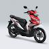 AHM Perbahaui Tampilan New Honda BeAT eSP dan New Honda BeAT Street eSP