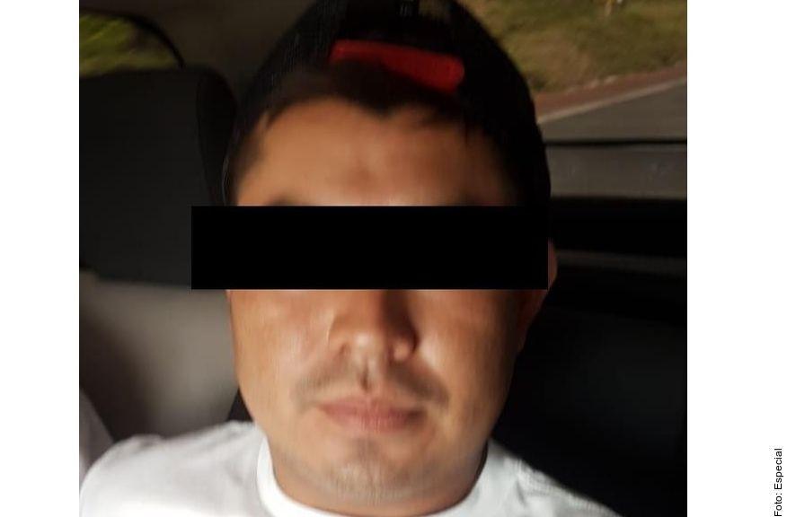 """Elementos de la FGR detienen a """"El Nachín"""" líder de """"Los Rojos"""" en Morelos"""