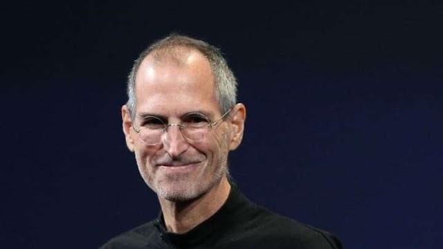 Best Photos of Steve Jobs
