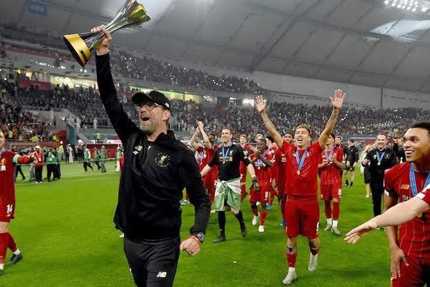 Only Jurgen Klopp can fail the Liverpool Invincibles
