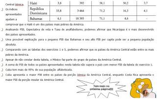 Prova de Geografia - 8º ano - 3º bimestre - 2016 - www.professorjunioronline.com