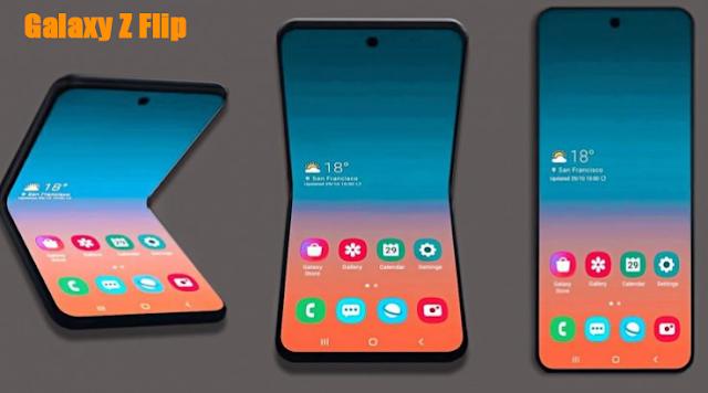 مواصفات، سعر موعد إطلاق الهاتف جالاكسي زيد فليب (Galaxy Z Flip)