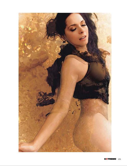Anais Salazar desnuda H Extremo Marzo 2010-4
