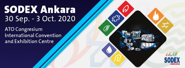 SODEX Ankara 2020 Hakkında