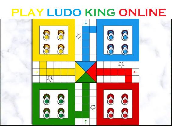 How to Play Ludo King on Laptop oyehoyetech