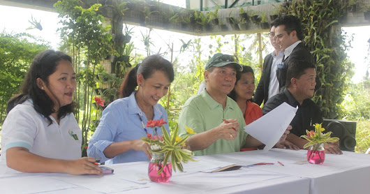 Paradizoo to be a Learning Institute for Agriculture