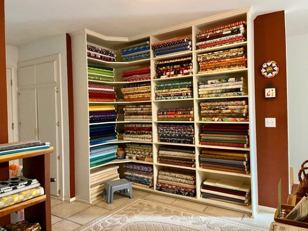 Needle & Foot quilt shop | DevotedQuilter.com