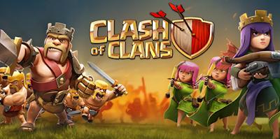 Download Gratis Clash Of Clans v8.709.2 Mod / Hack Apk Unlimited All Terbaru 2017