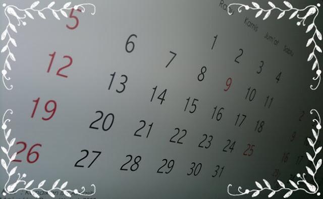 cara menebak tanggal lahir