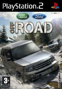 OFF Road PS2 Torrent