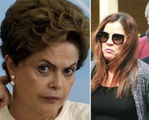 Delatora afirma que discutiu caixa 2 pessoalmente com Dilma