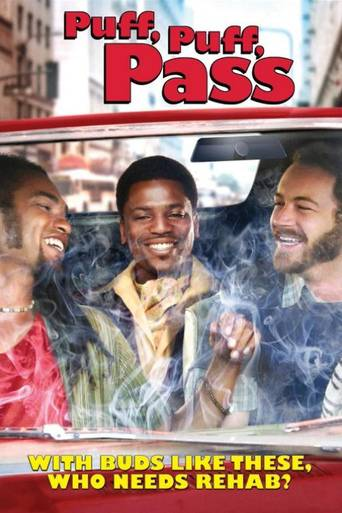 Puff Puff Pass (2006) ταινιες online seires oipeirates greek subs