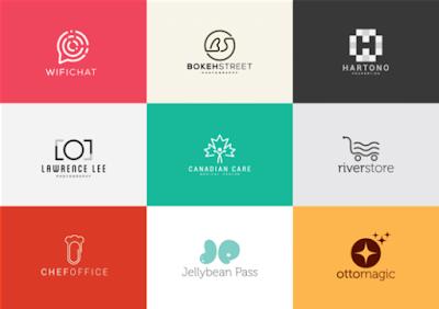 logo design service for company business