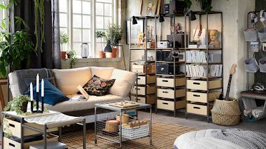 10 +1 cosas de IKEA en ¡Últimas unidades! con un descuento que no puedes dejar escapar