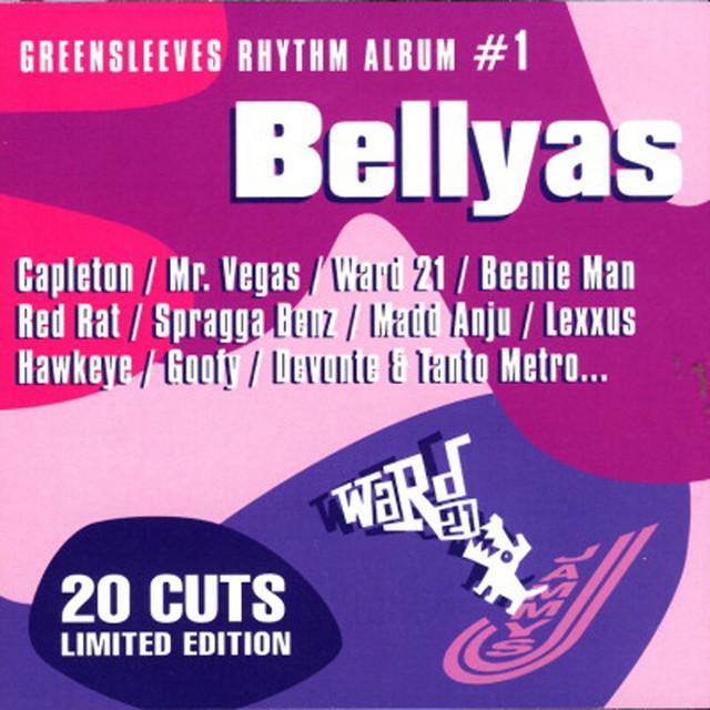 Le Riddim Dancehall : Bellyas Riddim  (2000)