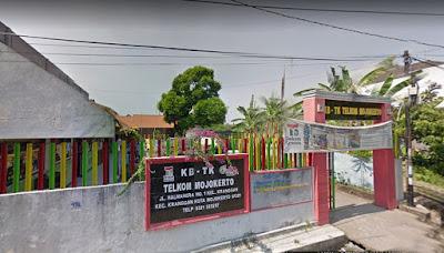 TK Telkom Kota Mojokerto (doc.istimewa)