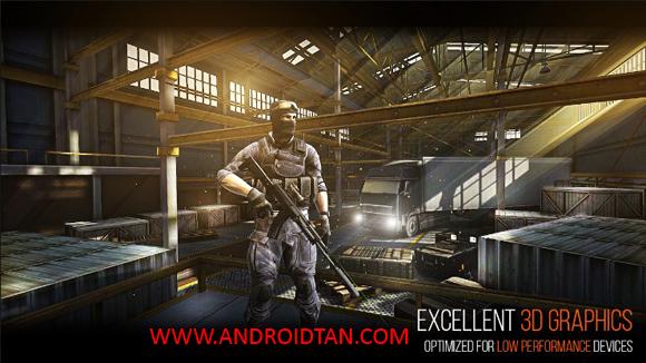Modern Strike Online Mod Apk Free Download