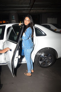 Kiara Advani spottedat airport without makeup