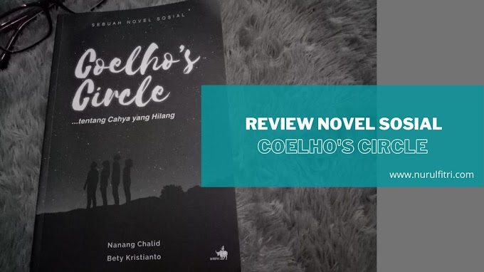 Review Novel Sosial Coelho's Circle