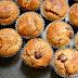 Healthy Tiramisu Muffins #MuffinMonday