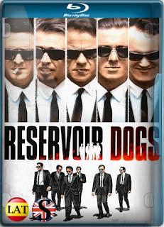 Perros de Reserva (1992) REMUX 1080P LATINO/ESPAÑOL/INGLES