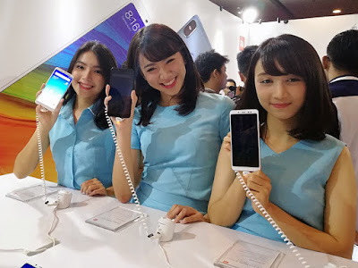 Pasar Smartphone Indonesia