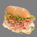 sandwich fast food in spanish