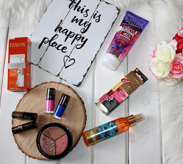Nowości kosmetyczne marca - EVELINE Cosmetics