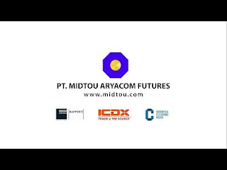 PT. MIDTOU ARYACOM FUTURES LAMPUNG